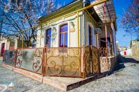 Однокомнатный дом ул. Караимская