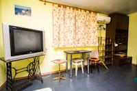 Комфортный и уютный однокомнатный дом