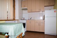 Дом с двумя раздельными комнатами