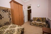 Двухкомнатный дом по выгодной цене