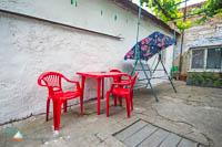 Дом с двором снять Евпатория на лето