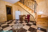 Шикарный трехкомнатный дом с отдельным двором
