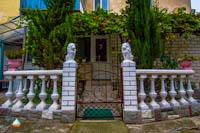 Дом с красивым ремонтом в Евпатории снять