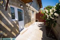 Двухкомнатный домик Евпатория рядом с пляжем снять