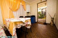 Однокомнатный домик с двориком снять в Евпатории