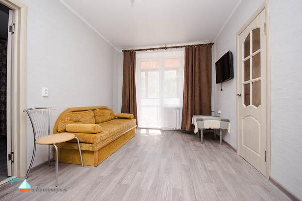 двухкомнатная квартира Евпатория снять у моря (2 к кв аренда евпатория)