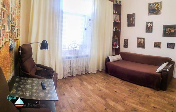 Просторная классическая дом Евпатория