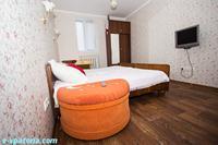 Двухкомнатная квартира в Старом городе Евпатории - снять недорого