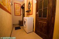 Снять эконом двухкомнатную квартиру в Евпатории