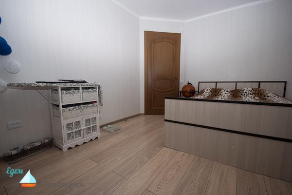 Квартира рядом с оз. Мойнаки