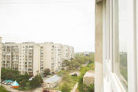 Двухкомнатная квартира Евпатория центр - аренда
