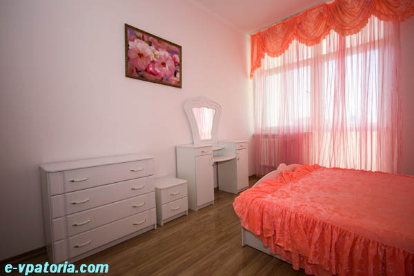 Роскошная двухкомнатная квартира