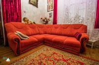 Однокомнатная квартира в Евпатории ул. Демышева снять