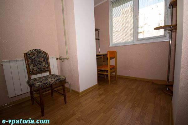 квартира в центре Евпатории