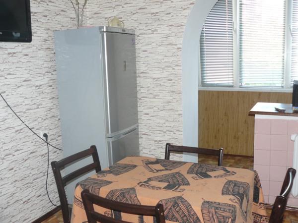 Двухкомнатная квартира на ул. Эскадронной