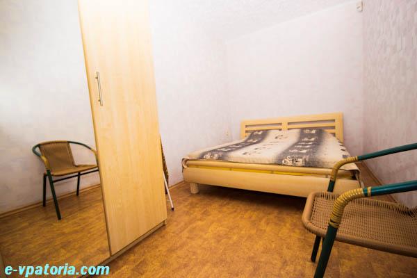Элегантная двухкомнатная квартира