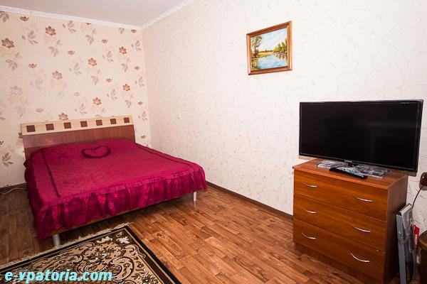 квартира со всеми удобствами в центре Евпатории