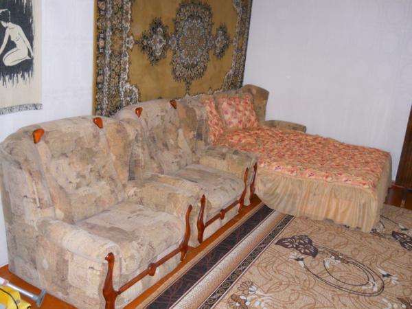 Снять квартиру на лето в Евпатории